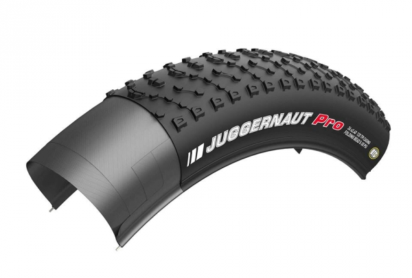 Велошина Kenda 26x4.0 Juggernaut Sport Fat Bike Tire