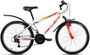 Велосипед Altair MTB HT Junior 24 disc (2017)