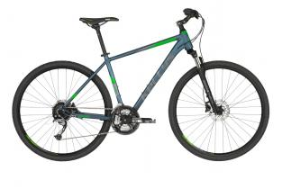 Купить Гибридный Велосипед Kelly