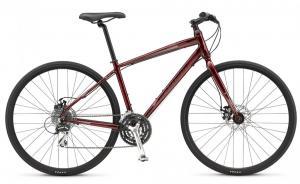 Купить Гибридный Велосипед Schwinn SUPER SPORT 2 DISC (2015) ?   по цене 299.913 руб.