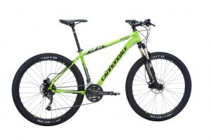 Велосипед Cannondale Trail 27.5 4 (2016)