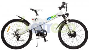 Электровелосипед Eltreco Air Volt GL