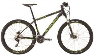Велосипед Cannondale Trail 27.5 2 (2016)