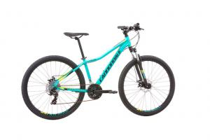 Велосипед Cannondale foray 3 (2016)
