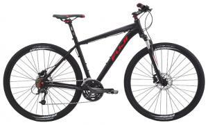 Купить Гибридный Велосипед Fuji Traverse 1.3 D (2014) ?   по цене 44.100 руб.