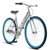 Велосипед SE Bikes Lady Tripel ST chrome (2015)