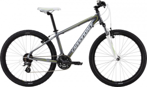 Велосипед Cannondale Trail Women's  7 (2013)