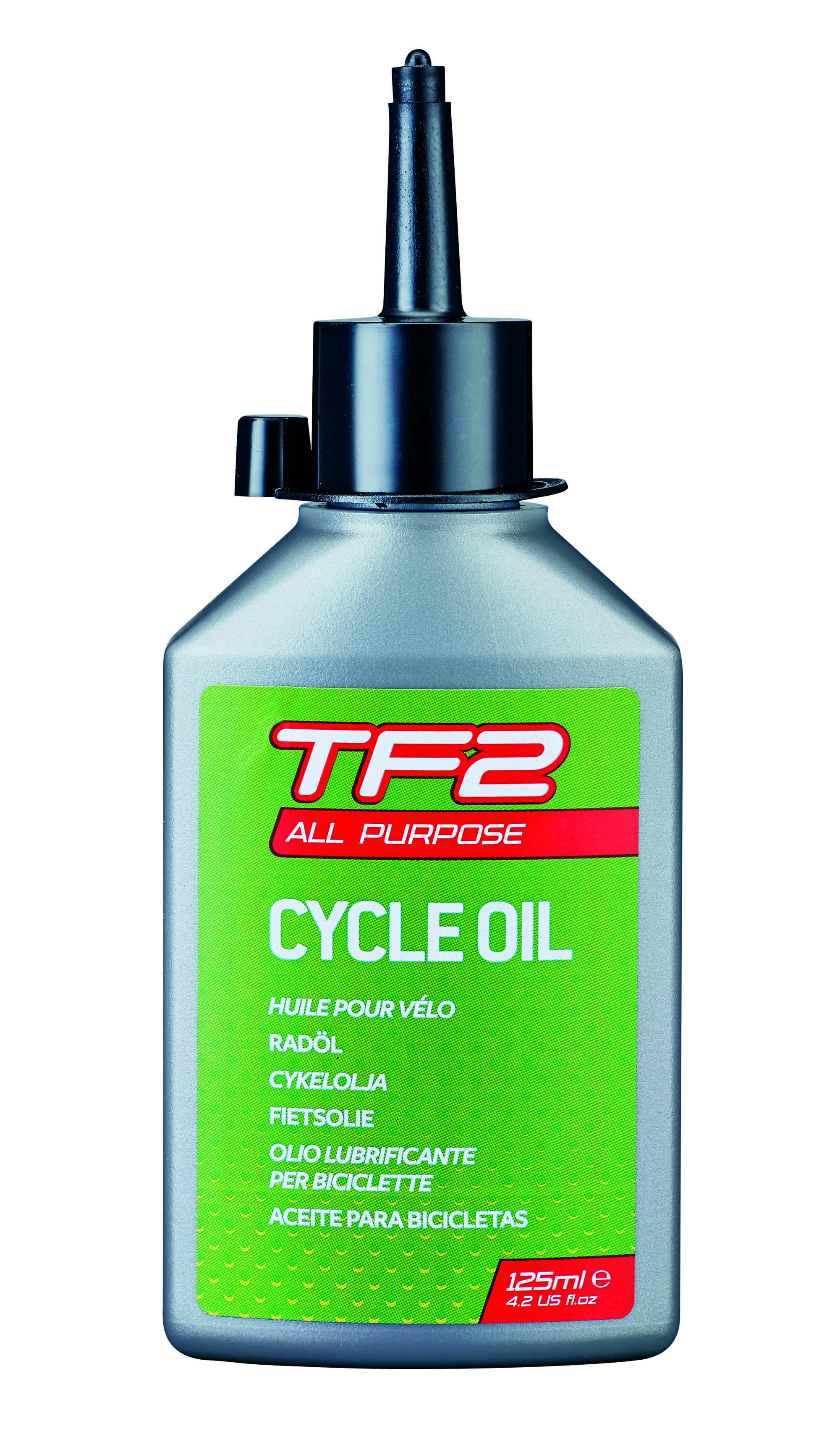 Смазка TF2 CYCLE OIL  WELDTITE
