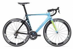 Велосипед Giant Propel Advanced 0 (2016)
