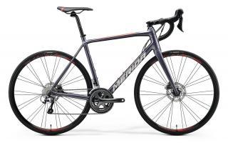Купить Merida Scultura Велосипед Merida Scultura Disc 300 (2020) ? | Цена: 96.163 руб.