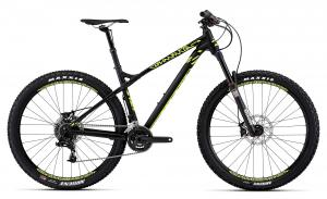 Велосипед Commencal Meta HT AM Race Plus (2015)