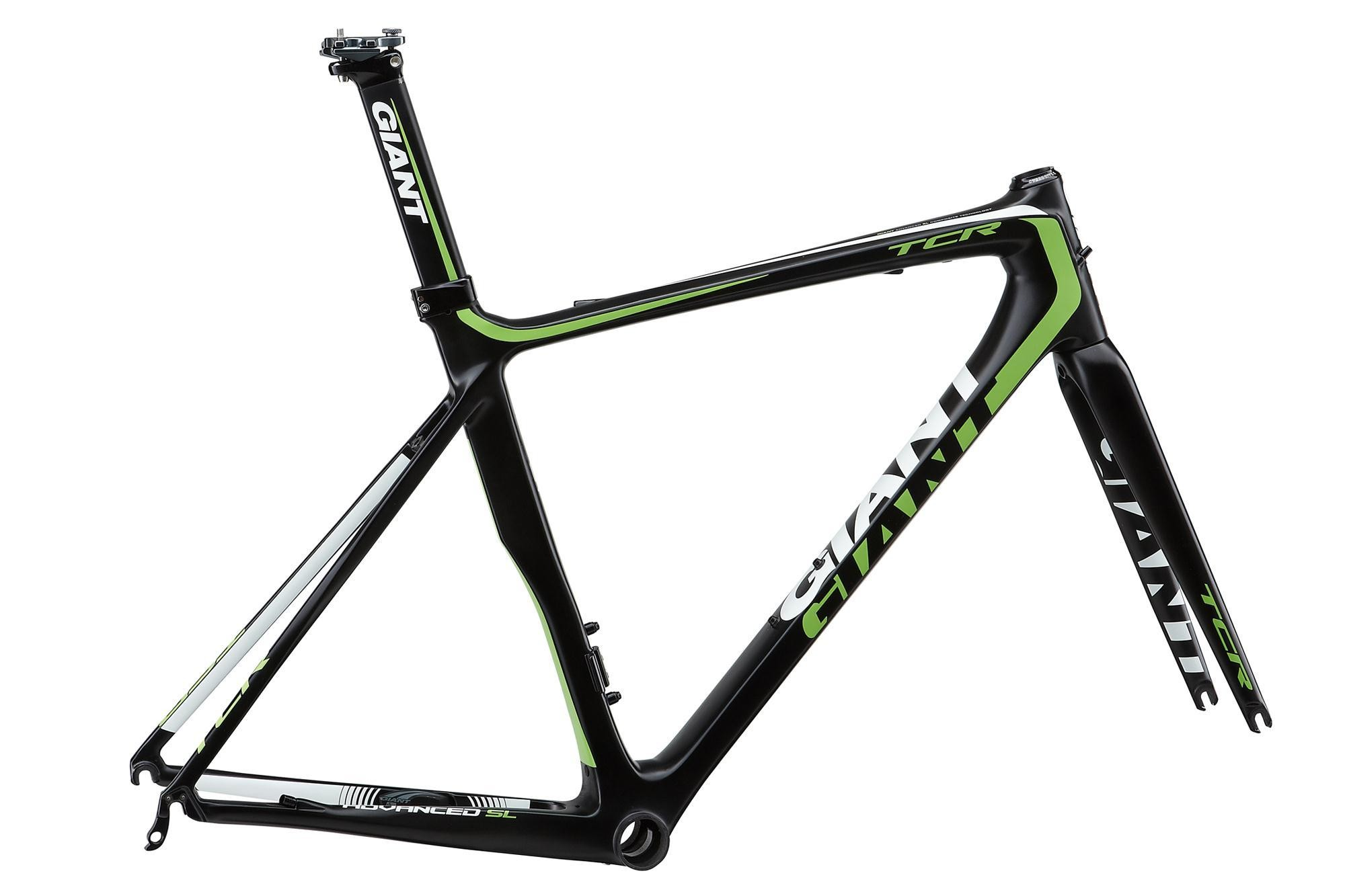 Рама Giant TCR Advanced SL L/55.5
