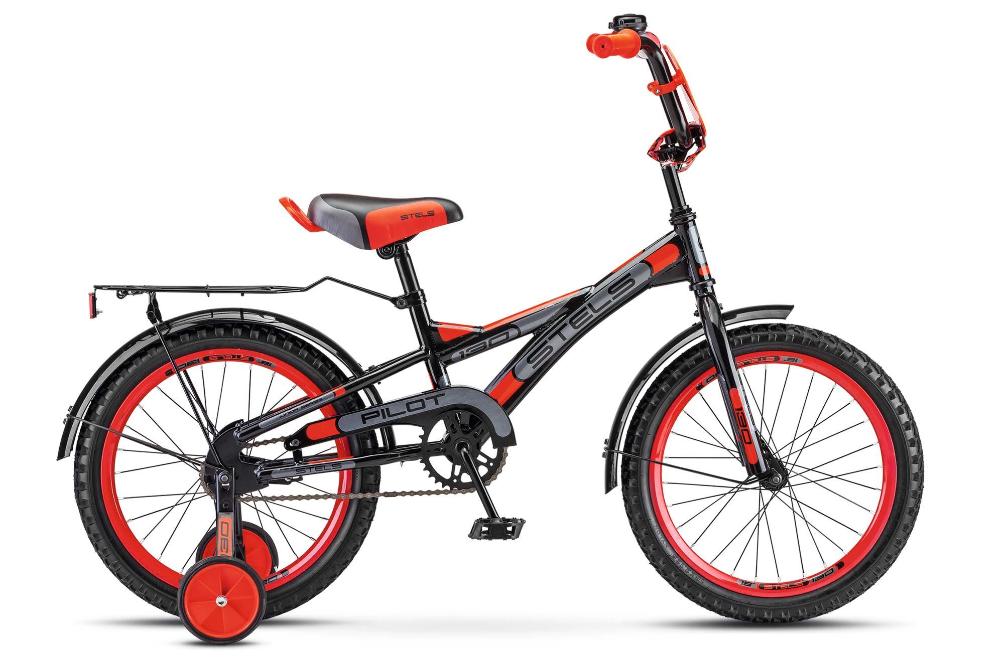 Велосипед детский Stels Pilot 130 16