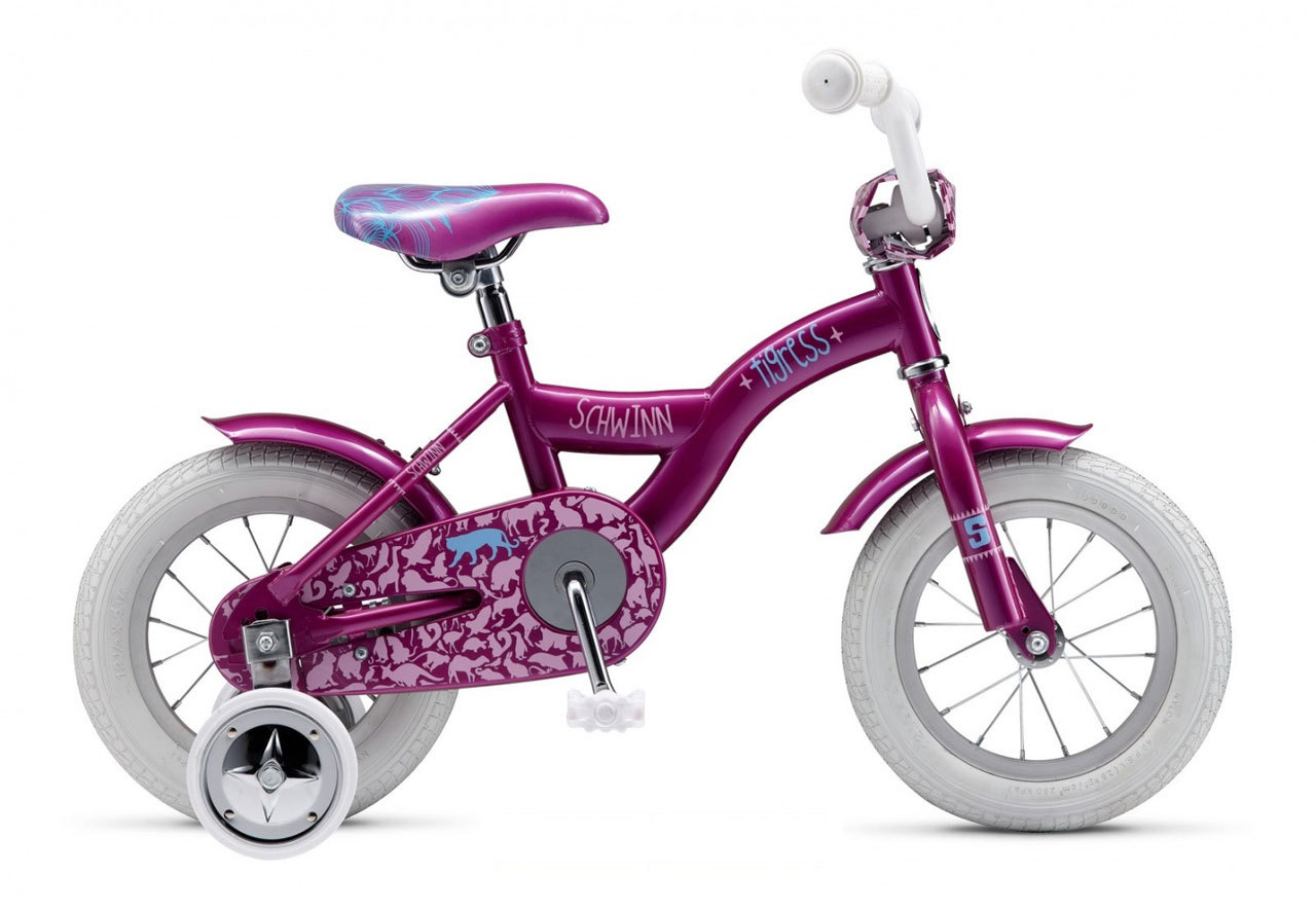 покупая хорший велосипед на 3 года человек