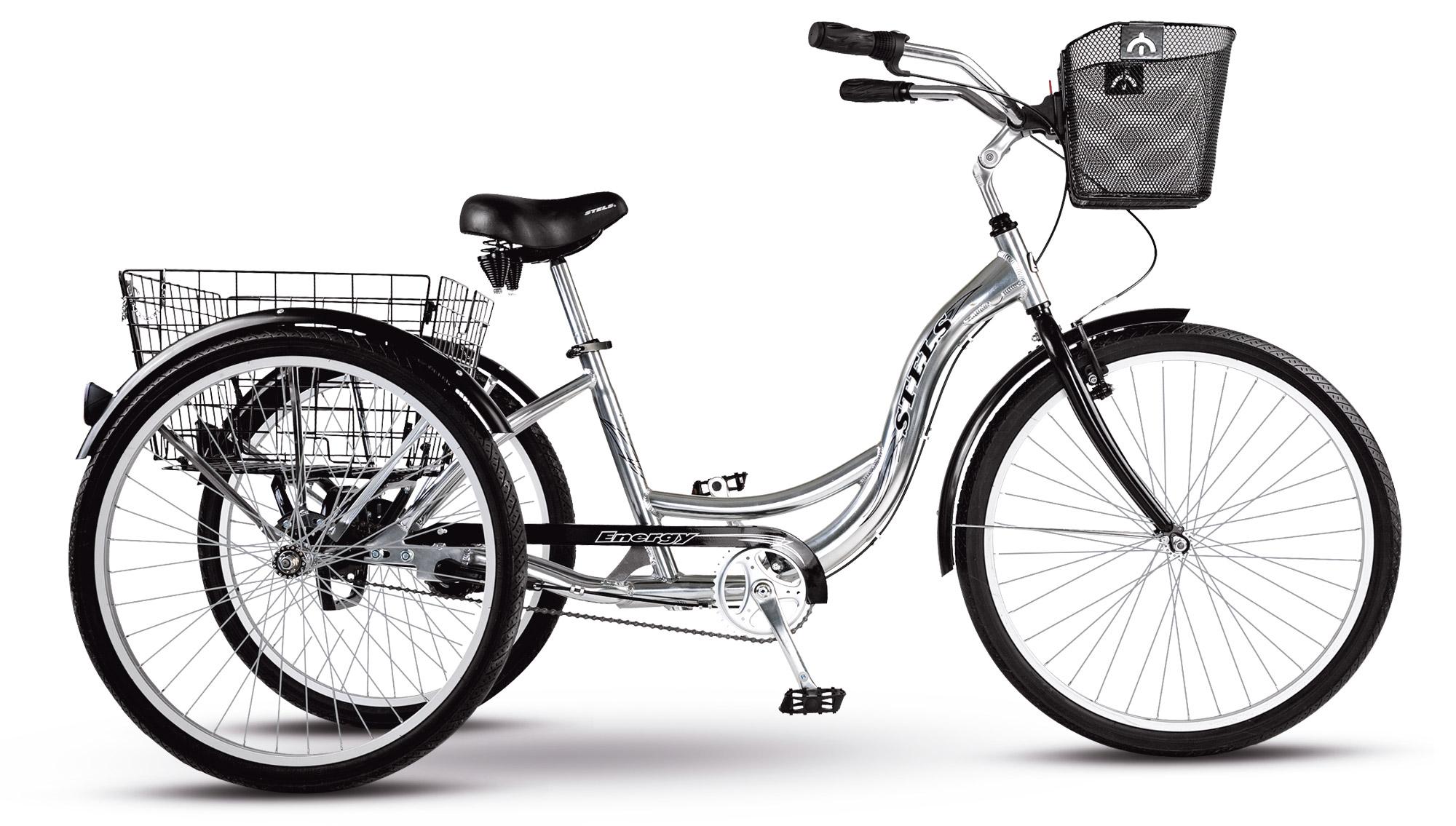 Какой велосипед купить? — Рулус