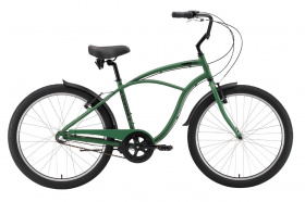 Круизер велосипед Silverback Scala 3 (2016)