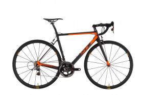 Дорожный (городской) велосипед Silverback Concept R 1.0 (2016)