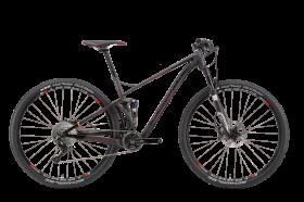 29-ти дюймовый велосипед Silverback Sesta pro (2016)