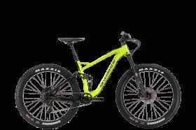Двухподвес велосипед Silverback Synergy Slim (2016)