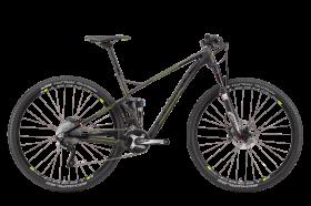 29-ти дюймовый велосипед Silverback Sesta race (2016)