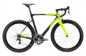 Шоссейные велосипед Silverback Concept R 2.0 (2016)