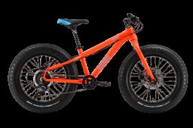 Детский велосипед Silverback Scoop Quarter (2016)