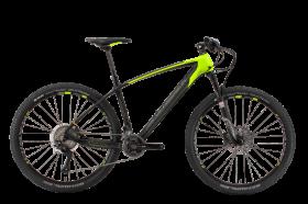 Горный велосипед Silverback Syncra 2 (2016)
