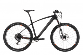 Горный велосипед Silverback Concept 3.0 (2016)